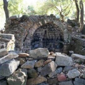 العثور على جثة فلسطيني داخل بستان في لبنان