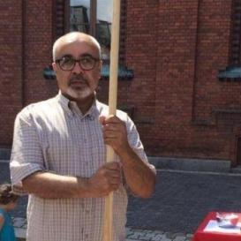 سعيد هدروس.. فلسطيني يترشح لانتخابات البرلمان السويدي والاحتلال يغضب