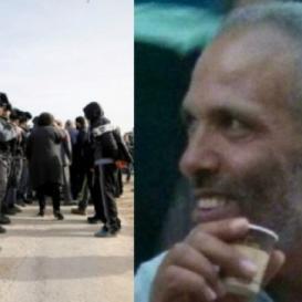منع التحقيق مع جندي أطلق النار على الشهيد أبو القيعان واغلاق الملف