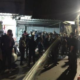 قلنسوة: مقتل عبد السلام في جريمة اطلاق نار