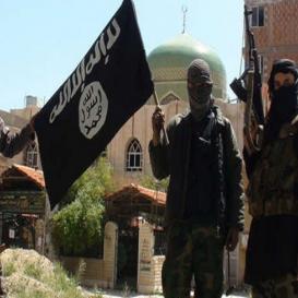 """""""أشبال الخلافة"""" كذبة """"داعش"""" لغسيل دماغ أطفال مخيم اليرموك"""