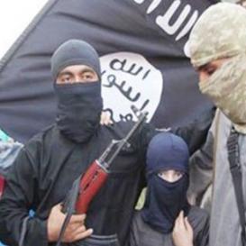 """""""داعش"""" يسيطر على 75% من مخيم اليرموك"""