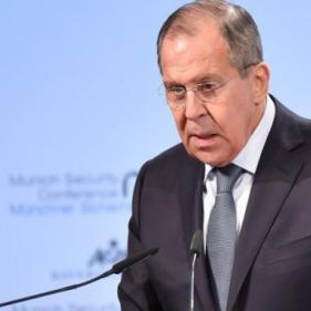 لافروف: الولايات المتحدة لا تعتزم الخروج من سوريا