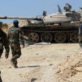 سوريا: بعد 3 سنوات من الحصار.. أهالي كفريا والفوعة إلى الحرية