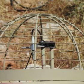 العثور على جهاز تجسس اسرائيلي جنوب لبنان
