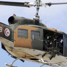 مقتل عسكريين تونسيين بسقوط طائرة