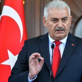 رئيس الوزراء التركي: الولايات المتحدة لازالت حليفتنا
