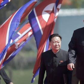 كوريا الشمالية توافق على محادثات مع جارتها الجنوبية