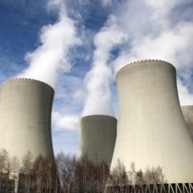 مفاوضات روسية كويتية لبناء محطة للطاقة النووية