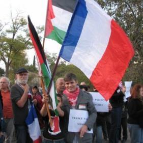 وزير خارجية فرنسا يقترح اتفاقية شراكة فلسطينية اوروبية