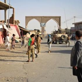 مقتل 25 بانفجار في كابول وطالبان تكبد الجيش خسائر كبيرة
