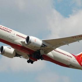 """اليوم.. الخطوط الجوية الهندية تبدأ تسيير رحلات إلى """"تل أبيب"""""""