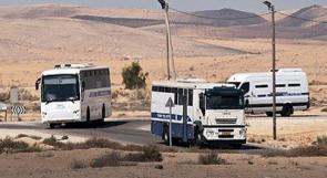 الاحتلال يؤجل الإفراج عن ثلاثة أسرى انتهت محكومياتهم