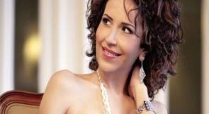 وزارة الثقافة تبحث دعم المشاريع الفنية للمغنية سيدر زيتون