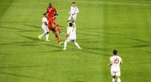 منتخبنا الوطني يخسر برونزية الدورة العربية بكرة القدم امام الكويت