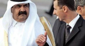 قطر تشكل قوة عسكرية من الليبيين والعراقيين لاسقاط النظام السوري