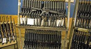 أسلحة إسرائيلية تصل دولة جنوب السودان