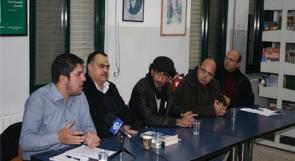 مكتبة رام الله تعقد ندوة تناقش الصحافة الثقافية في فلسطين