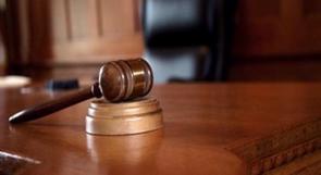 """""""جرائم الفساد"""" تحكم بثلاث سنوات أشغال شاقة على موظف في منظمة التحرير"""