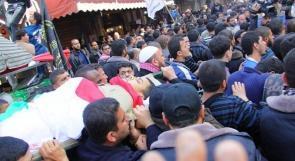ارتفاع عدد شهداء العدوان على غزة إلى 24 شهيداً