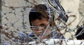 رام الله: وفاة طفل محرر بعد صراع مع المرض