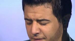 """مليون عربي يشاهدون بكاء نجم """"عرب أيدول"""""""