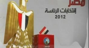 مصر: تواصل فرز أصوات الناخبين