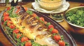 السمك يقلل الاصابة بالازمات القلبية