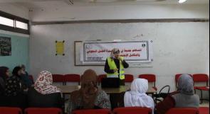 بلديات محافظة طوباس تسلم اداراتها للشباب