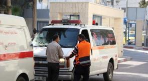 المسلماني: 60 ألف مواطن في الرام بلا سيارة إسعاف