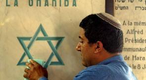 اليهود يتوافدون على جربة التونسية للمشاركة في شعائر دينية