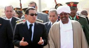 مبارك خطط لضرب أثيوبيا حماية للنيل