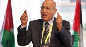 شعث: يجب الضغط الحقيقي على إسرائيل ونرفض السلام الاقتصادي