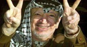 """فيلم """"ثمن الملوك"""" يصور حياة الزعيم الراحل ياسر عرفات"""