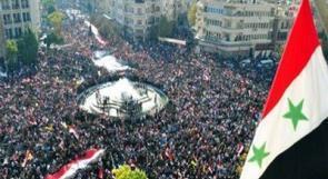 تونس تقرر طرد السفير السوري وروسيا تجدد رفضها للقرار ضد دمشق بمجلس الامن