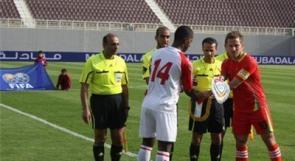 الوطني يخسر بثنائية نظيفة امام كوريا في كأس التحدي