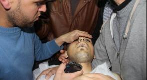 اتحاد النقابات المهنية يطالب بلجنة تحقيق دولية في مقتل الشاب مبارك