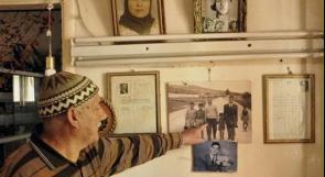 فواز الشهابي يروي فلسطين الذاكرة