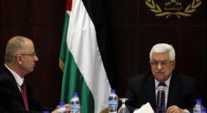 مقبول: الرئيس عباس والحمد الله سيزوران غزة الشهر الجاري
