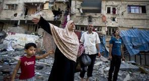 بالفيديو ... أكثر من 25 طفلاً في العدوان على غزة