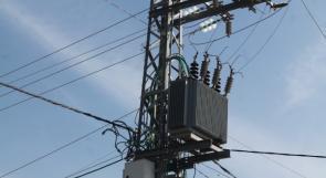 """خاص لـ """"وطن"""": بالفيديو.. قلقيلية: تخوفات من انقطاع الكهرباء خلال الشتاء"""