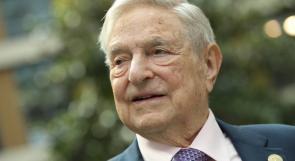 جورج سوروس يضخ (18) مليار دولار في مؤسسته الخيرية محولا إياها إلى عملاق مالي في لحظة