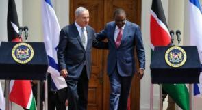 لجنة عربية تعد خطة لمواجهة التغلغل الاسرائيلي في افريقيا