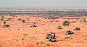 مقتل جنديين فرنسيين بانفجار عبوة ناسفة في مالي