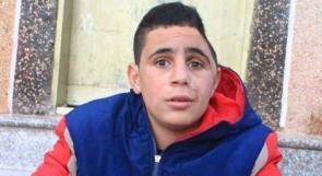 """طفل بنصف جمجمة.. الاحتلال يعتقل الطفل التميمي وينتزع منه """"اعترافا"""" كاذباً"""