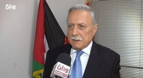 قيس عبد الكريم لوطن : الحكومة لم تمكّن الكتل البرلمانية من تدقيق مشروع الموازنة