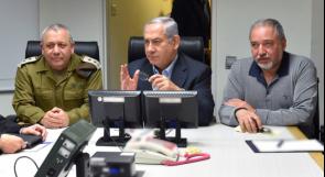 القيادة في إسرائيل دون مستوى التحدي