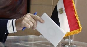 الانتخابات المصرية في 10 أرقام