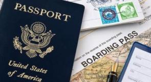 """شرط جديد و""""غريب"""" للتأشيرة الأميركية"""