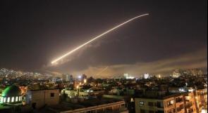 الضربات الموجهة لسوريا لم تؤثر على قوة الدولة والرئيس